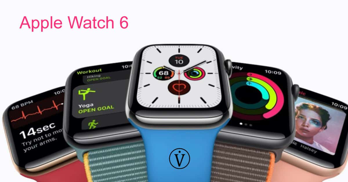 Apple Watch 6 hírek