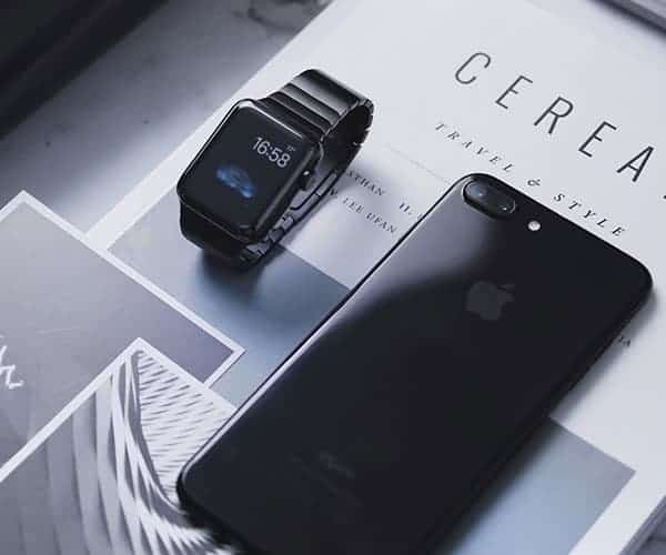 Apple munkához
