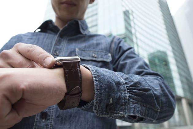 Apple Watch kijelzővédő tok