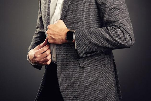 Lopott órát vettem? Apple Watch